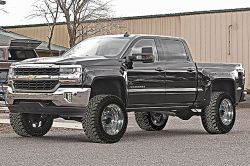 CHEVY BIG WHEELER