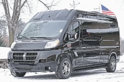PROMASTER LIMO