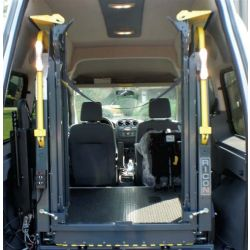 Clearway Ricon Mobility Lift