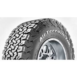 BFGoodrich® 33x12.50R20 All-Terrain K02 Tires