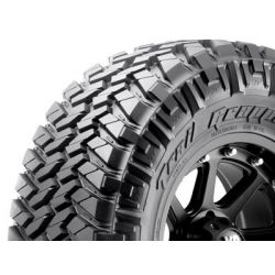 Nitto Trail Grappler M/T 295/65R20E Tires Upgrade