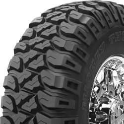 Mickey Thompson® 33x12.50R20 Baja MTZ Mud Terrain Tires